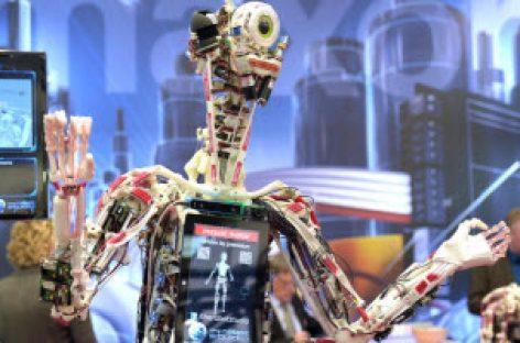 [Tiêu điểm tại Hannover Messe 2017] Những xu hướng công nghệ mới được giới thiệu tại Hannover Messe 2017