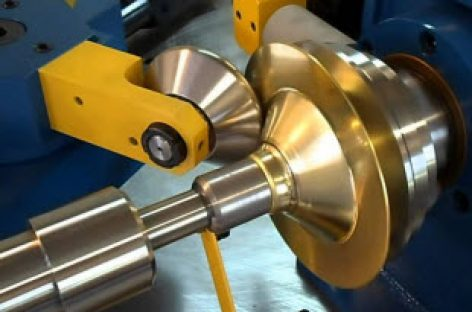 Quy trình gia công cơ khí bằng phương pháp tiện