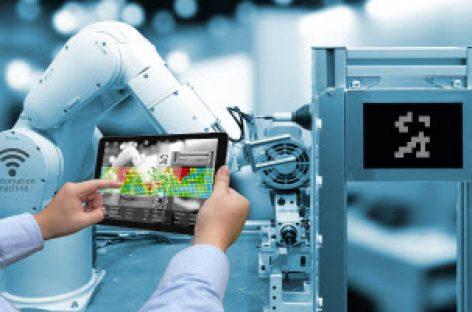 [Tiêu điểm tại Hannover Messe 2017] Ứng dụng của Digital twins trong sản xuất công nghiệp