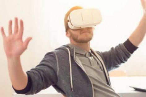 [Tiêu điểm tại Hannover Messe 2017] Tương tác ảo – Trò chơi hay cơ hội mới cho ngành công nghiệp