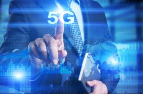 [Tiêu điểm tại CeBIT 2017] AT&T bắt đầu với bài chạy thử nghiệm mạng 5G đầu tiên