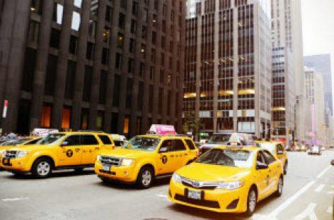 """Viện công nghệ Massachusetts cho biết 3,000 xe """"đi chung""""  sẽ thay thế toàn bộ taxi ở thành phố New York"""