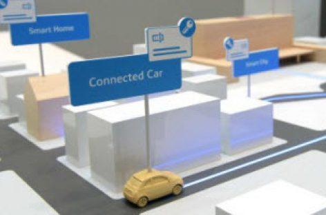 [Tiêu điểm tại CeBIT 2017] McKinsey dự đoán doanh thu do các thiết bị IoT mang lại sẽ tăng gấp hai lần vào năm 2020 tại Đức