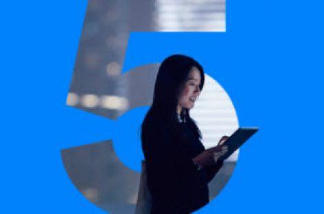 [Tiêu điểm tại CeBIT 2017] Những gì bạn nên biết về Bluetooth 5