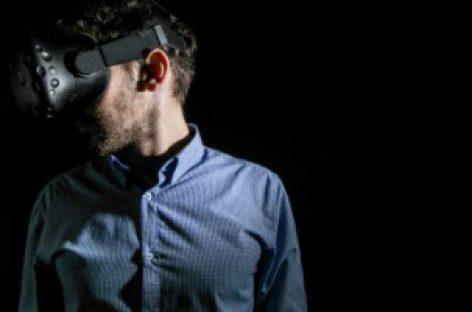 [Tiêu điểm tại CeBIT 2017] Tại sao công nghệ thực tế ảo VR đang không phù hợp?