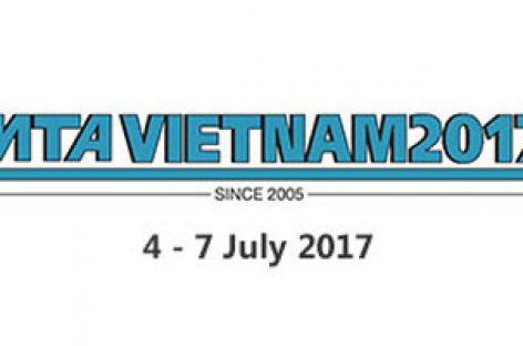 MTA Vietnam 2017 – Triển lãm và hội thảo quốc tế lần thứ 15 về máy công cụ, cơ khí chính xác và gia công kim loại