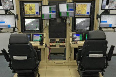 [Tiêu điểm tại CeBIT 2017] Chỉ huy không lực Hoàng gia Anh mong muốn những người chơi video game như những phi công chiến đấu