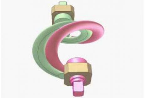 [Mô phỏng cơ cấu cơ khí] Khớp trục chốt 7