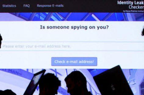 [Tiêu điểm tại CeBIT 2017] Nhiều người dùng hiện đang sử dụng mật khẩu quá đơn giản cho các ứng dụng máy tính