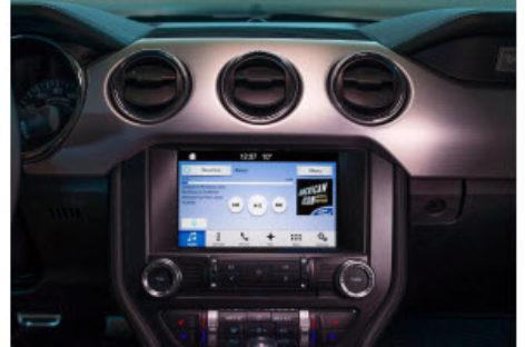 Trí thông minh nhân tạo Alexa của Amazon chính thức được đưa vào những chiếc ô tô của Ford