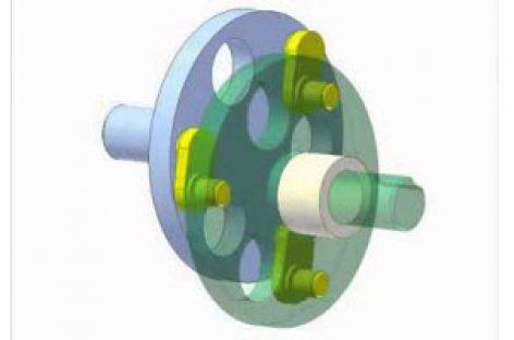 [Mô phỏng cơ cấu cơ khí] Ứng dụng của cơ cấu bình hành 1