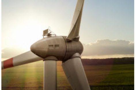 [Tiêu điểm tại Hannover Messe 2017] Bảo trì máy phát điện sử dụng năng lượng gió