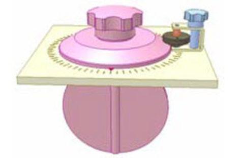 [Mô phỏng cơ cấu cơ khí] Bộ truyền bánh ma sát 11