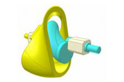 [Mô phỏng cơ cấu cơ khí] Bộ truyền bánh răng chốt 1I2