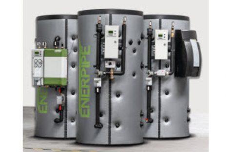 [Tiêu điểm tại Hannover Messe 2017] Công nghệ sưởi ấm cục bộ mới sẽ được giới thiệu tại Hannover Messe 2017