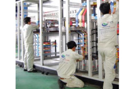 [Doanh nghiệp tự giới thiệu] Hướng dẫn cách lắp đặt tủ điện công nghiệp