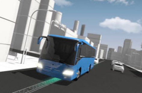 [Video] Israel thử nghiệm đường sạc điện không dây, cho phép xe điện vừa chạy vừa sạc