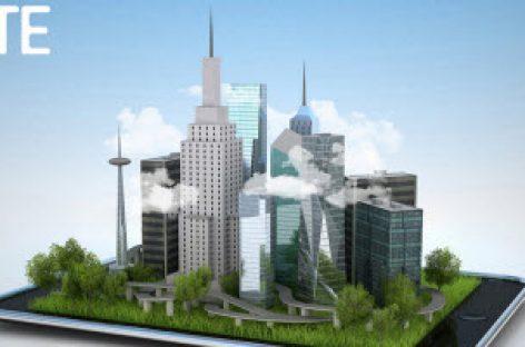 [Tiêu điểm tại CeBIT 2017] Những giải pháp tùy biến cho thành phố thông minh