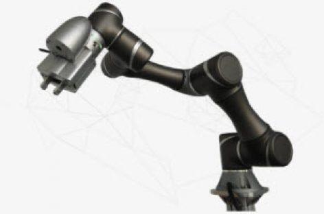 [Tiêu điểm tại Hannover Messe 2017] TM5 – Robot có khả năng học những công việc mới chỉ trong thời gian ngắn