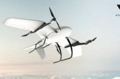 [Tiêu điểm tại CeBIT 2017] Wingcopter 178 – Sự kết hợp hoàn hảo giữa Multicopter và máy bay cố định cánh
