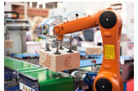 [Tiêu điểm tại Hannover Messe 2017] Hội chợ Hannover Messe tập trung vào lợi ích cuộc cách mạng công nghiệp lần thứ 4 mang lại