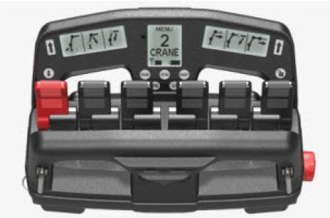 [Tiêu điểm tại Hannover Messe 2017] Hệ thống cảm biến tải mới của công ty Olsbergs Hydraulics AB