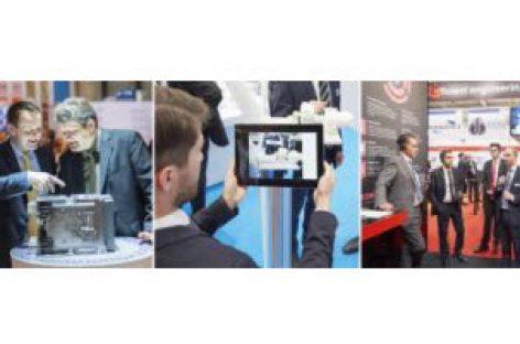 [Tiêu điểm tại Hannover Messe 2017] Hiệu quả năng lượng: Ngành công nghiệp có thể làm được nhiều hơn thế?