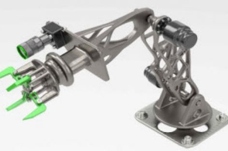 [Tiêu điểm tại Hannover Messe 2017] HyperWorks CAE – Nền tảng mô phỏng sáng tạo của công ty Altair Engineering GmbH