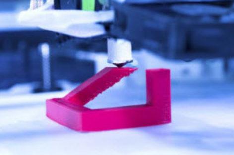[Tiêu điểm tại Hannover Messe 2017] In 3D: Vật liệu thông minh mở đường cho công nghệ 4D