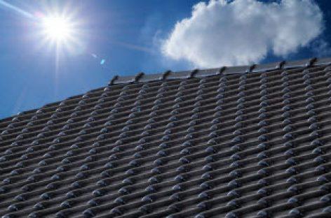 [Tiêu điểm tại Hannover Messe 2017] Mái ngói năng lượng mặt trời mới của công ty paXos