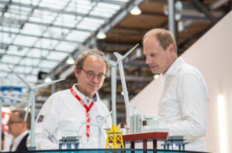 [Tiêu điểm tại Hannover Messe 2017] Năng lượng tích hợp – Hệ thống năng lượng của tương lai