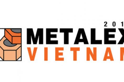 [Metalex Vietnam 2017] Nhu cầu lớn tại thị trường trong nước thúc đẩy sản xuất thép năm 2017