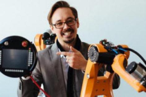 [Tiêu điểm tại Hannover Messe 2017] Phát triển robot: nhanh hơn, đơn giản hơn, hiệu quả hơn!