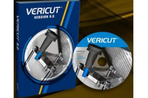 [Tiêu điểm tại EMO Hannover 2017] Phần mềm mô phỏng Vericut 8.0 của công ty CGTech Deutschland
