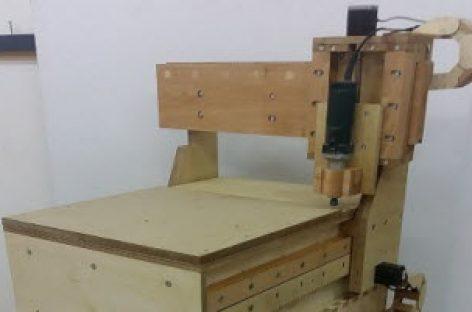 [Tiêu điểm tại Hannover Messe 2017] Sản xuất máy gia công bằng vật liệu tự nhiên