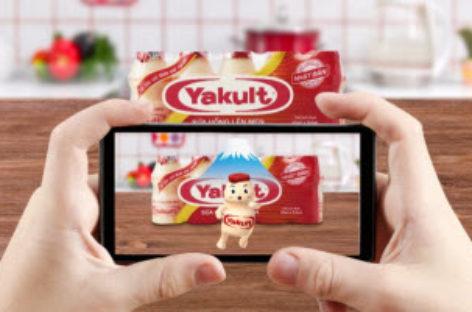Augmented Reality mở ra kỷ nguyên mới của công nghệ tương tác thực tế ảo