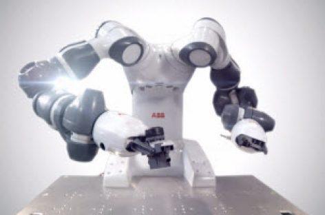 Chơi cờ bằng mắt: Làm thế nào để điều khiển robot bằng mắt?