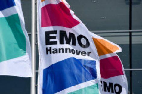 [Tiêu điểm tại EMO Hannover 2017] EMO Hannover hướng tới một kỷ lục
