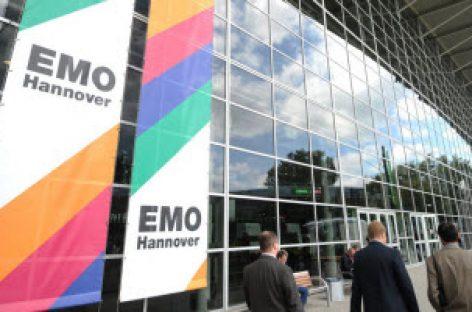 [Tiêu điểm tại EMO Hannover 2017] Sản lượng sản xuất tăng dự đoán một năm đầy lạc quan cho ngành máy công cụ Đức