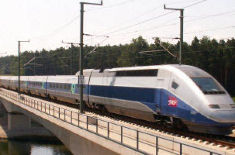 Pháp dự định triển khai các chuyến tàu cao tốc tự lái đầu tiên trên thế giới trong vòng 7 năm tới