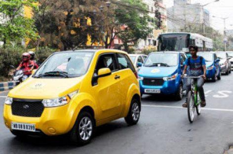 Đến năm 2030, Ấn Độ sẽ chỉ bán xe điện