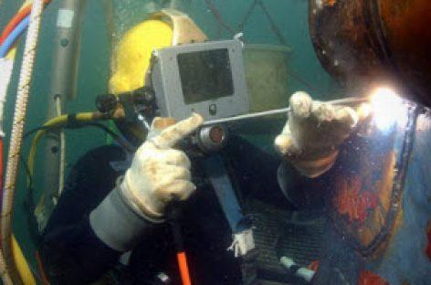 Công nghệ hàn dưới nước – Underwater welding