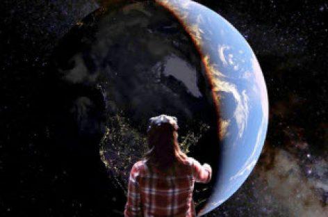 Google Earth VR – Mang cả thế giới rộng lớn vào ngôi nhà của bạn