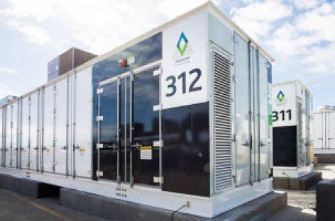 Siemens hợp tác với AES thành lập công ty lưu trữ năng lượng mới, đối đầu với Tesla