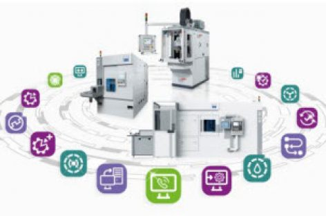 [EMO Hannover 2017] Tối ưu hóa sản xuất với những giải pháp Công nghiệp 4.0