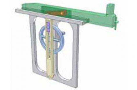 [Mô phỏng cơ cấu cơ khí] Cơ cấu cu lít máy bào ngang 3