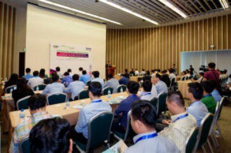 """Hội thảo """"Diễn đàn công nghiệp ngành máy móc Đài Loan"""" – Taiwan Expo 2017"""