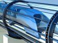Elon Musk lên kế hoạch tự phát triển tàu siêu tốc Hyperloop