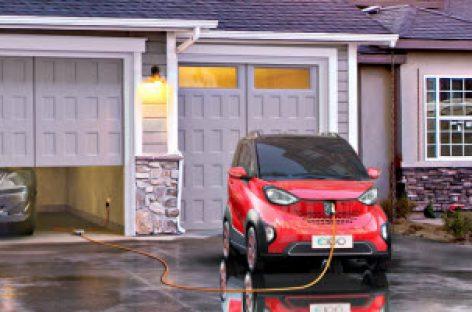 GM đang bán ô tô điện tại Trung Quốc với giá chỉ 5,300 đô la Mỹ