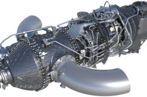 Sắp thử nghiệm động cơ tua-bin được chế tạo bằng công nghệ in 3D